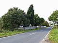 College Road, Goxhill - geograph.org.uk - 564287.jpg