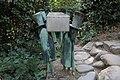 Collodi, Parco di Pinocchio, i quattro coniglietti con la bara 02.jpg
