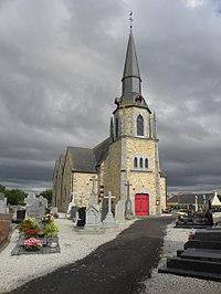 Combourtillé (35) Église Notre-Dame 01.JPG
