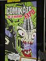 Comikaze Expo 2011 - Comikaze Expo banner (6325382276).jpg