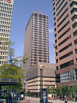 Commerce Tower Wikipedia