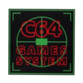 Commodore 64 Games System logo.png