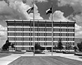 Completed six-story library at the University of Texas at Arlington (10010522).jpg