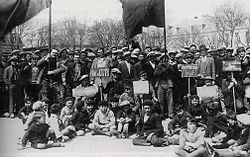 the foundation and historical significance of the french socialist party in france This paper will not go over the history of vietnam, or of french in france ho joined the french socialist party theoretical foundation to.