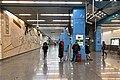 Concourse of Beigongda Ximen Station (20200112173149).jpg