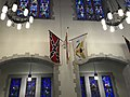 Confederate Flag at The Citadel, September 2019.jpg