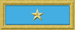 Confederate States of America Lieutenant strap-Navy.png