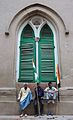 Congress Party activists take a breather - Flickr - Al Jazeera English.jpg