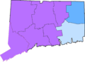 Connecticut Democratic Primary 2008 Counties.png