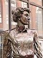 Constance Markievicz statue by Elizabeth McLaughlin (03).jpg