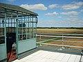 Control Tower Museum at USAAF Framlingham (Parham) - geograph.org.uk - 538345.jpg