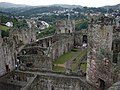Conwy Castle - geograph.org.uk - 447196.jpg