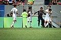 Coréia do Sul x México - Futebol masculino - Olimpíada Rio 2016 (28284154523).jpg