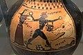 Corinthian amphora, Andromeda, Perseus, Cetus, 575-550 BC, Berlin F 1652, 141650.jpg
