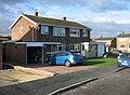 Corner house - Tintagel Close - geograph.org.uk - 1057927.jpg