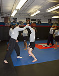 Corsair women build resiliency through self-defense 140327-A-LX078-054.jpg