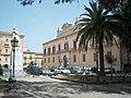 Cosenza Palazzo del Governo - panoramio.jpg