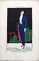 Costumes Parisiens No.86 Kriegck, Habit nouveau par Kriegck 1913.JPG