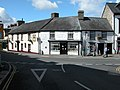 Cosy Corner Tea Room Restaurant, Builth Wells - geograph.org.uk - 232898.jpg