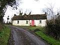 Cottage at Makenny - geograph.org.uk - 349746.jpg