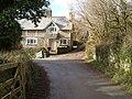 Cottage at Mountsland - geograph.org.uk - 145332.jpg