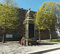 County of Pembroke War Memorial in Haverfordwest - geograph.org.uk - 3944816.jpg