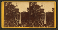 Court House and soldier's moument in Muscatine, Iowa, from Robert N. Dennis collection of stereoscopic views.png