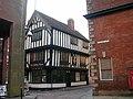 Coventry-The Golden Cross - geograph.org.uk - 630719.jpg