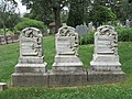 Coventry family grave markers.jpg