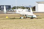 Cozy MK III (VH-COZ) at Canberra Airport.jpg