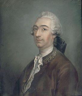 Claude Prosper Jolyot de Crébillon French writer
