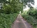 Crab Orchard Way - geograph.org.uk - 1441981.jpg