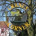 Crane's Corner - commemorating William Crane - geograph.org.uk - 1264010.jpg