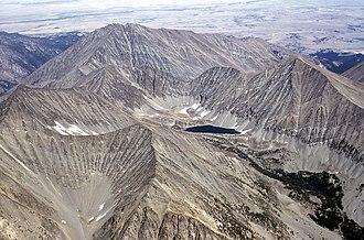 Crazy Mountains - Image: Crazy Mountains 2