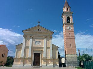 Chiesa di Sant'Urbano a Cresole