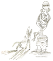 Crevel - Paul Klee, 1930, illust 02.png