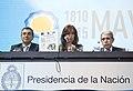 Cristina Kirchner promulgó la Ley de creación de Ferrocarriles Argentinos - 17716604258.jpg