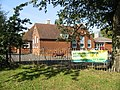 Crockenhill primary school - geograph.org.uk - 987066.jpg