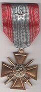 Croix de guerre des théâtres d'opérations extérieurs (France)