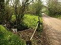 Crossing Binneford Water - geograph.org.uk - 2405300.jpg