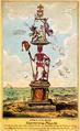 Cruikshank - A View of the Grand Triumphal Pillar.png