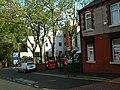 Cudworth Centre from Carlton Street - geograph.org.uk - 2112333.jpg