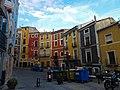 Cuenca, Casco Antiguo de la Ciudad y paisaje que lo rodea3.jpg