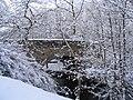 Currie Bridge in Winter - geograph.org.uk - 333041.jpg