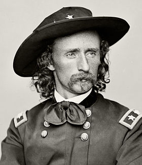 Image illustrative de l'article George Armstrong Custer