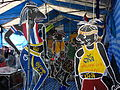 Cutout Puppets on Display at Yellow Shirt Protest.jpg