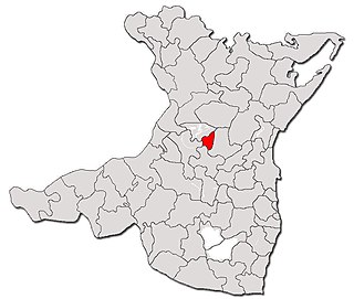 Cuza Vodă, Constanța Commune in Constanța, Romania
