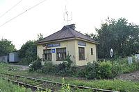 Częstochowa Wyczerpy train station.jpg