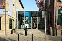Düsseldorf - Schulstraße - Hetjens-Museum 01 ies.jpg