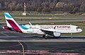 D-AEWM Airbus A320-200 Eurowings Boomerang Club DUS 2018-11-17 (5a) (46780727805).jpg